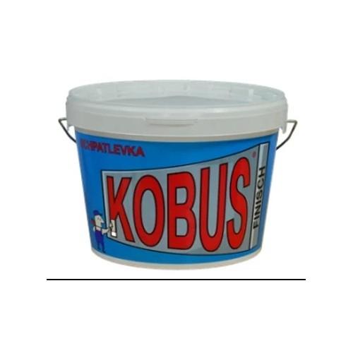 Шпатлевка готовая «KOBUS»FINISCH БС-122 (4,0кг)