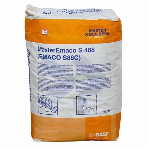 MasterEmaco S 488 (EMACO S88C) 30 кг