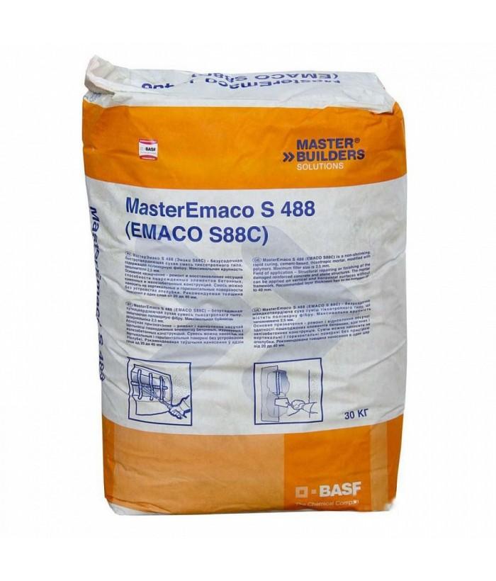 Бетонная смесь masteremaco s 488 цена бетон в харькове
