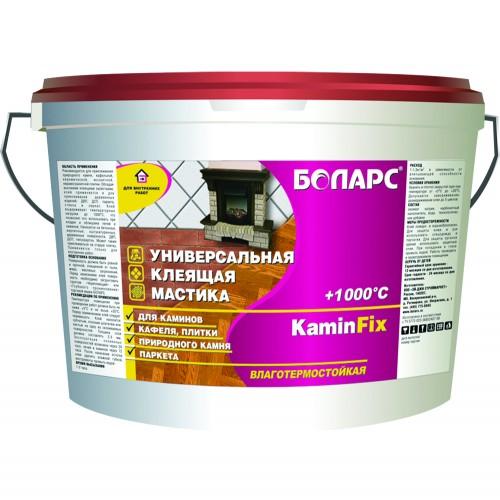Клей KAMINFIX 3 кг