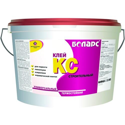 Клей КС 3 кг