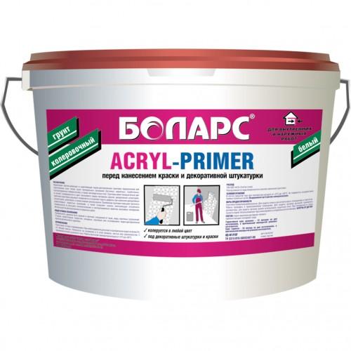 Грунт АCRYL-PRIMER  (2100) 10 кг