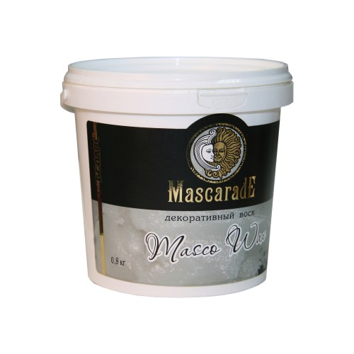 Воск MASCO WAX золото 0,8 кг