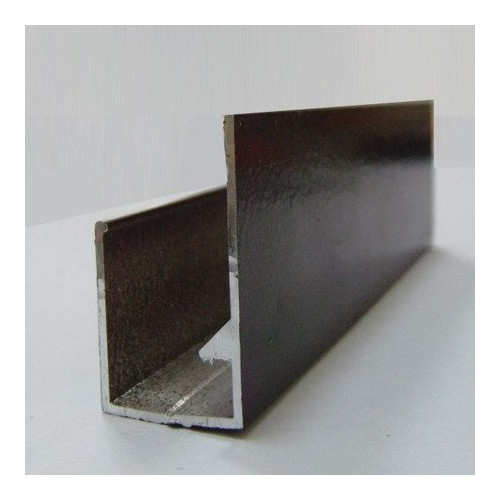 L профиль алюминиевый стартовый 3 м неокрашенный, шт