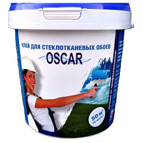 Клей для стеклообоев OSСAR 400гр