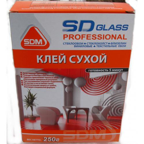 Клей для стеклообоев SDM (250гр.)