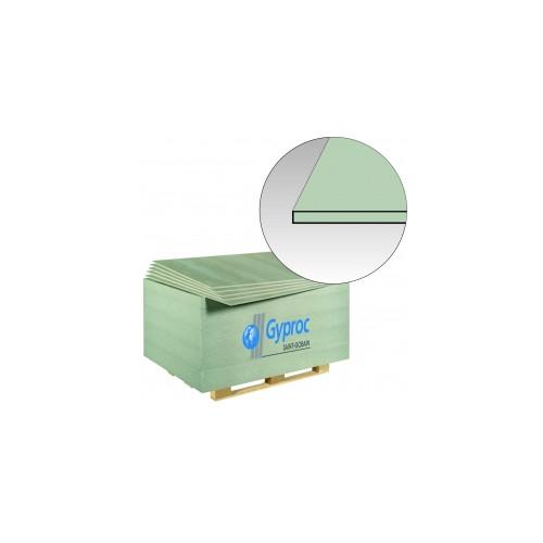 ГВЛ-ПК GYPROC Ригидур гипсоволокнистый лист повышенной прочности  (1200х2700) 12,5мм