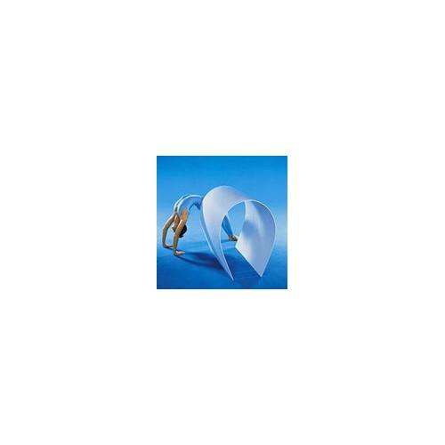 ГФЛ GYPROC гибкий,негорючий,гипсофибровый лист ГЛАСРОК (1200х2400) 6 мм