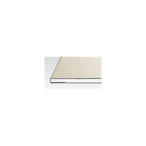 ГКЛ GYPROC гипсокартон с прямой кромкой  (1200х2500) 12.5мм