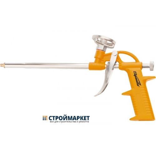 Пистолет для монтажной пены «Sparta»