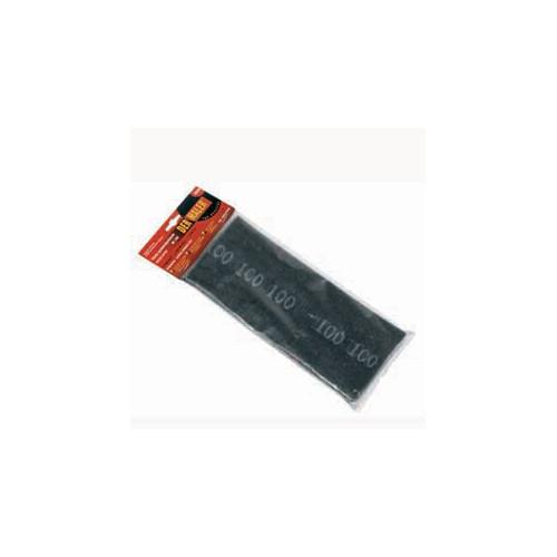 Абразивная сетка водостойкая SiC №180 115*280мм (10 листов)