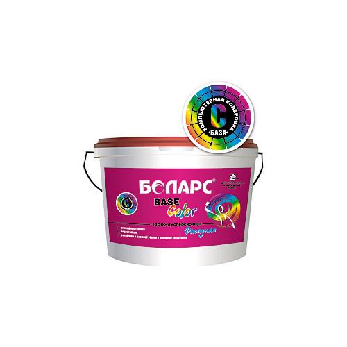 Краска для колеровки BASEKOLOR фасадная (База С) 11 кг