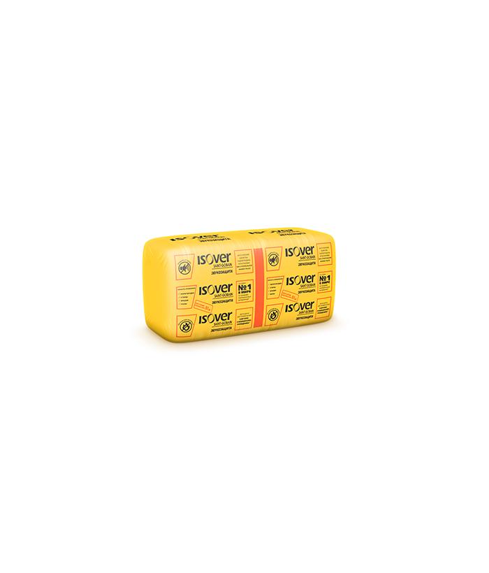 Isover Звукозащита-50, 14,27 м2. (1170х610) 0,714 куб.м;  24уп/пал
