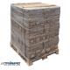 Топливные брикеты RUF  12 шт в упаковке, 1000 кг оптом
