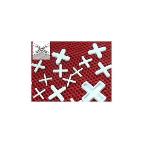 Крестики для плитки 4мм (100шт)
