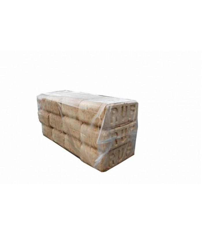 Топливные брикеты RUF (упаковка 12шт)