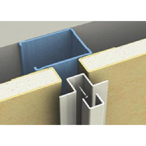 Профиль для монтажа стеновых панелей