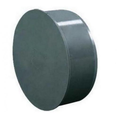 Заглушка полипропиленовая SK-Plast D=110