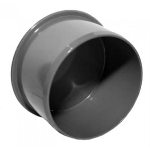 Заглушка полипропиленовая SK-Plast D=50