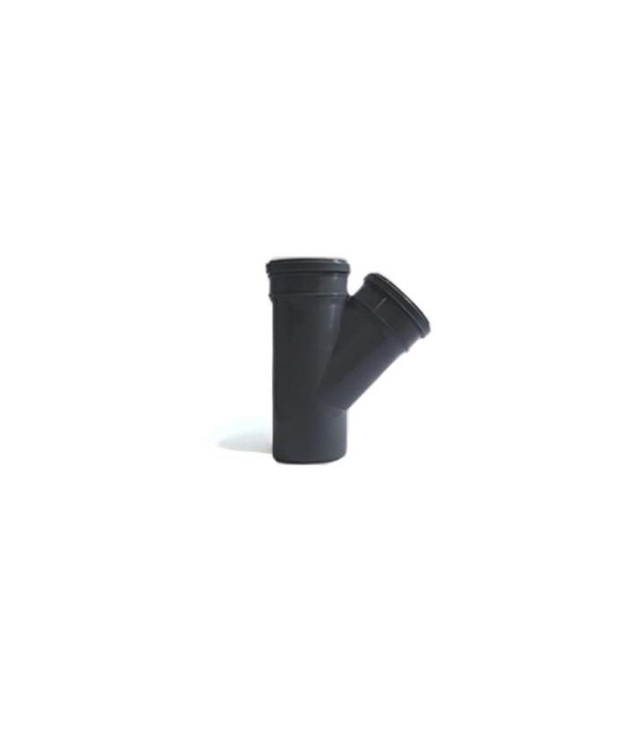 Тройник SK-Plast 45 градусов 110х110