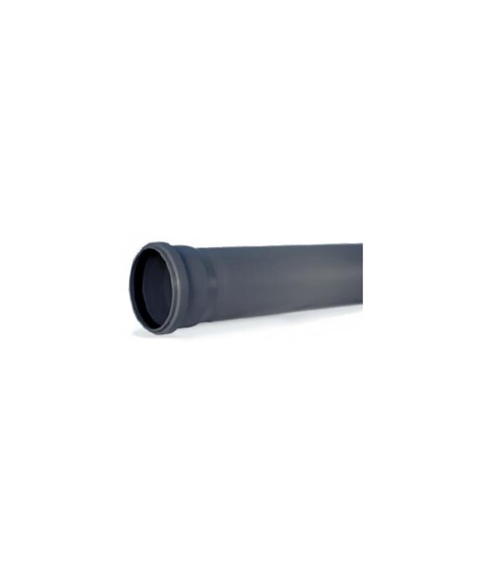 Труба полипропиленовая SK-Plast D=110 3000 мм