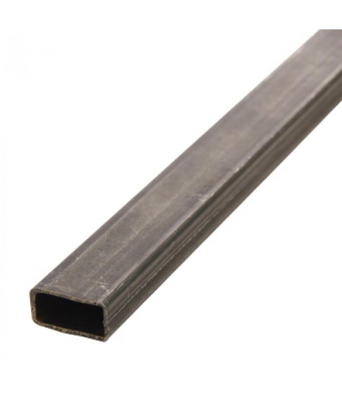 Труба профильная 40х20х1,5 мм, 6 м