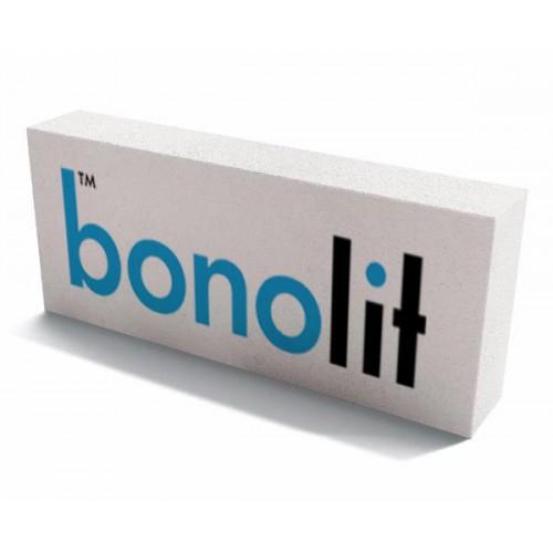 Блоки стеновые Bonolit D500 B3.5 (625x250x050)